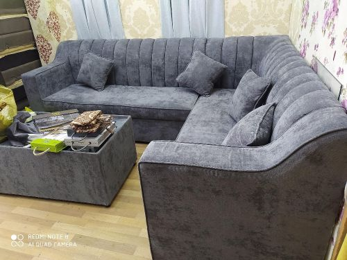 new sofa L shape for sell