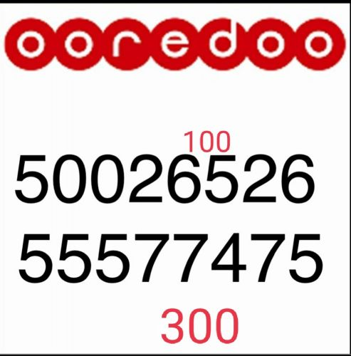 2 numbers200QR