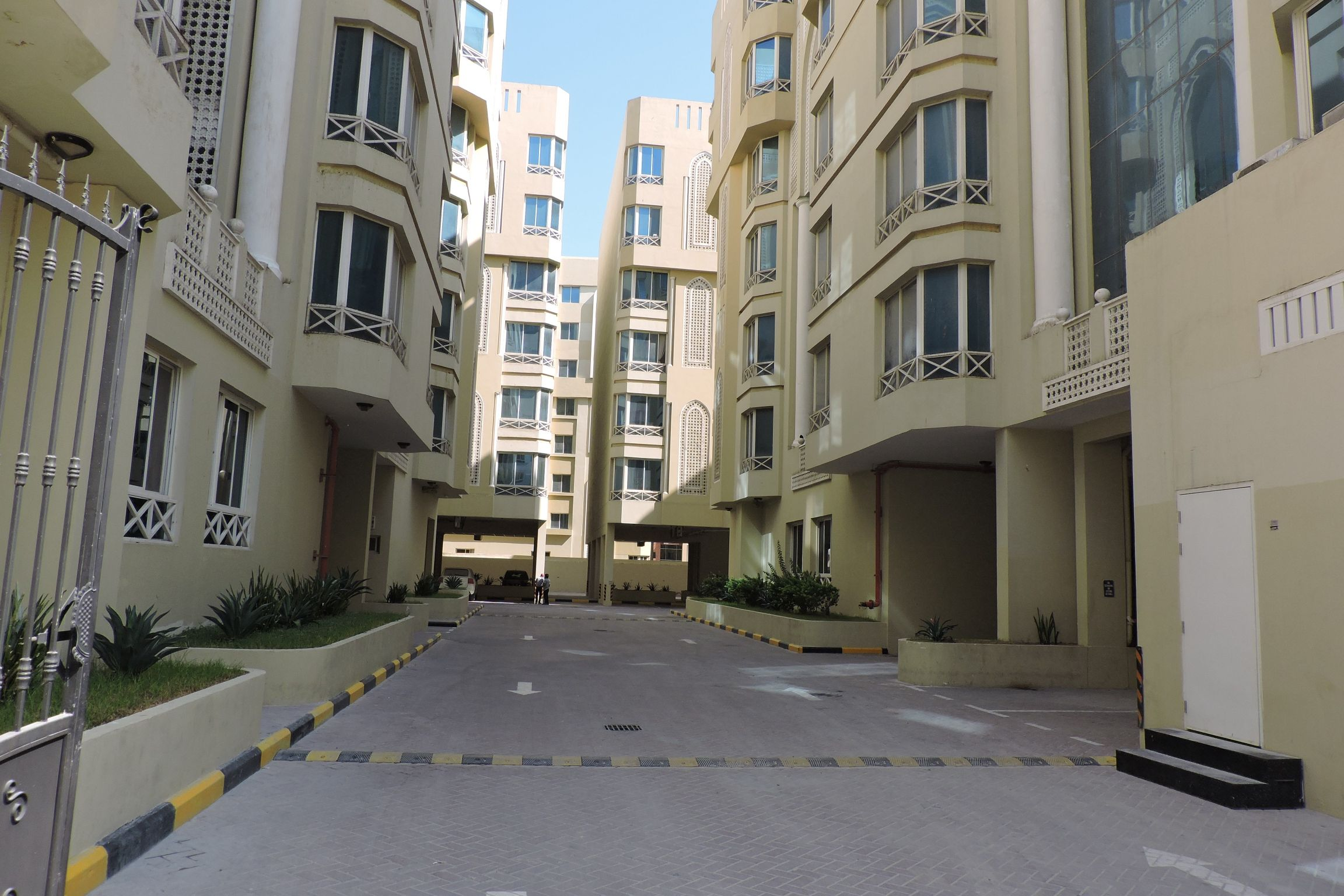 Apartment FF 2 BHK for rent