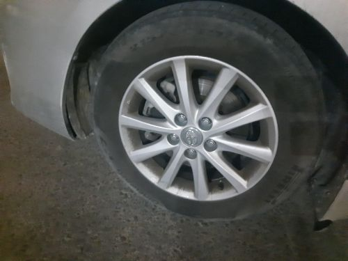 """Sale/Required  2 Rims 16"""" for Camry 2011"""