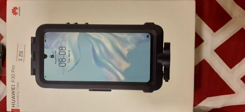 hawaii p30 pro snorkeling cover