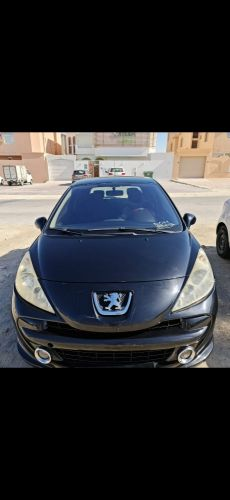 for sale peugeot 207 rc
