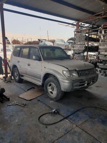 for sale prado all parts available
