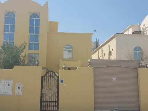 Villa for Rent in Special Location Opposite to Aspire Park