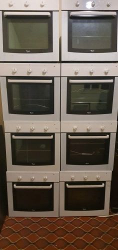 America whirlpool electric oven