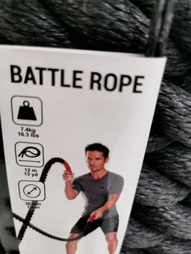 th battle rope