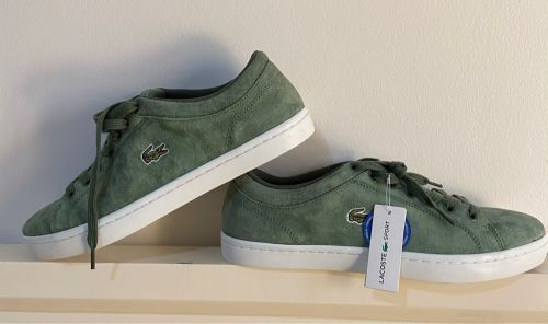 LACOSTE Shoes NEW