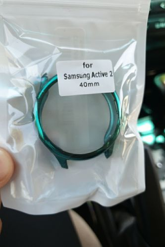 sumsung active 2 watch cover