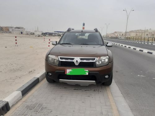 Renault Duster price negotiable