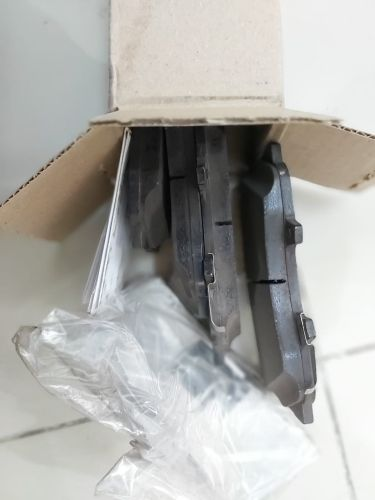 Original Brake Pads Ford Mustang GT 2015 and above
