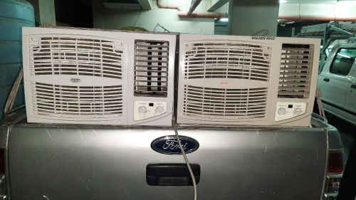 sale used air conditione window