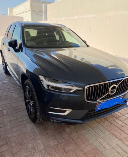 For sale Volvo XC 60 / 2020