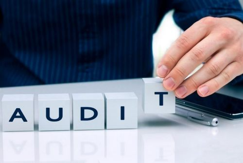 Auditing and Bookkeeping Services