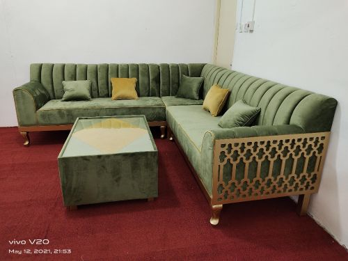 new sofa corner ready for sell