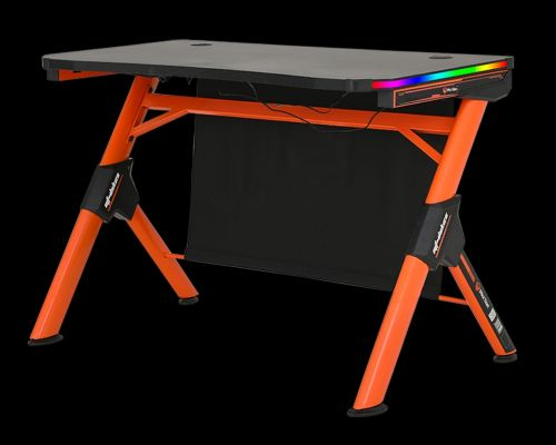 MeeTion DSK20 2020 High Quality Side Glow Office PC Table Le