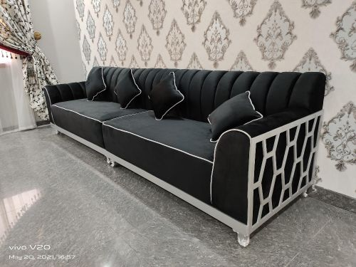 New majlis. For one meter cost 500qr