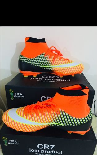 football sports shoes