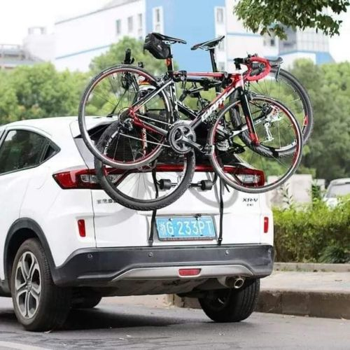 Bicycle Carrier (Rack)