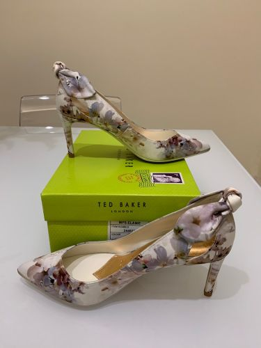 Ted Baker Shoes Heels Brand New