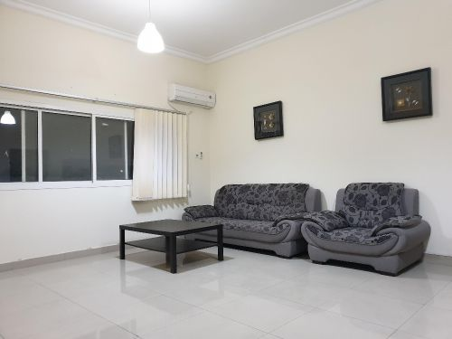 specious fully furnished 1bhk
