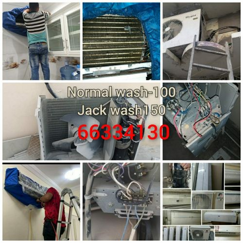 All Ac Services and maintenance