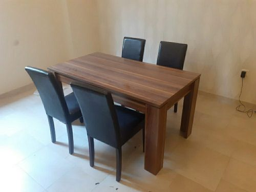 FOR SALE HOME CENTRE DINING TABLE
