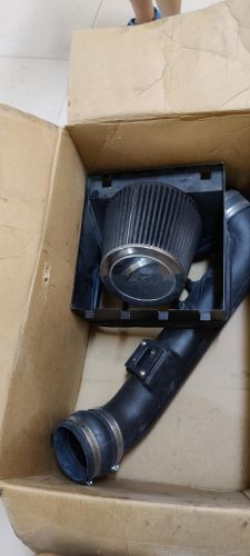 ford f150 filter race