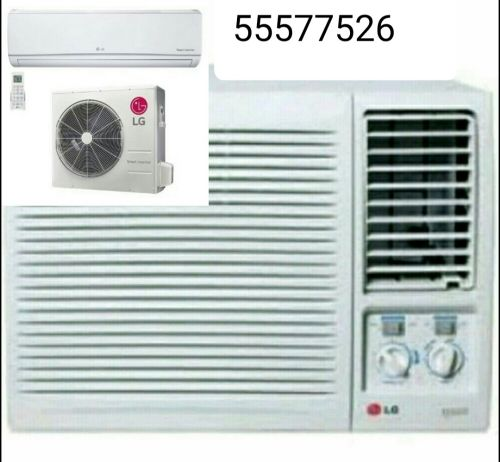 AC REPAIR ND INSTALLATION  SERVICES