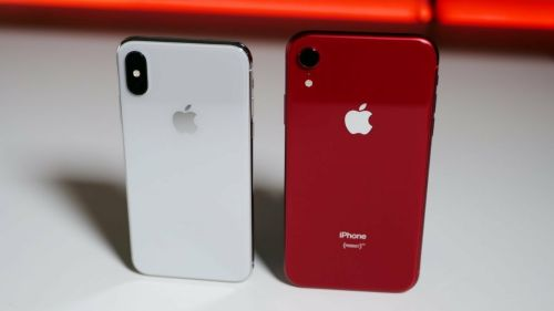 I want iPhone x or xr 64gb