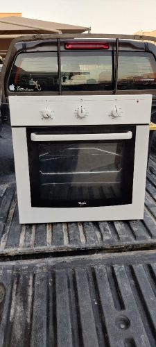 electric oven poland