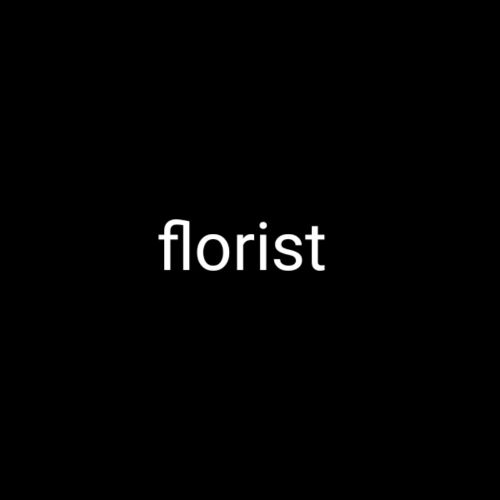 wanted florist