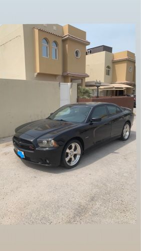 Black Charger RT 2011 For Sale