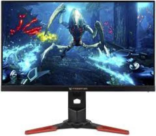 Acer gaming monitor 144 Hz G-sync