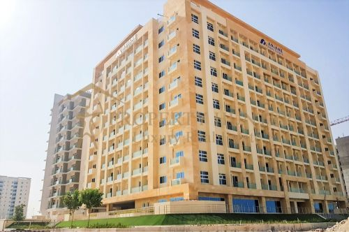 F/F Apartment for Sale at Lusail