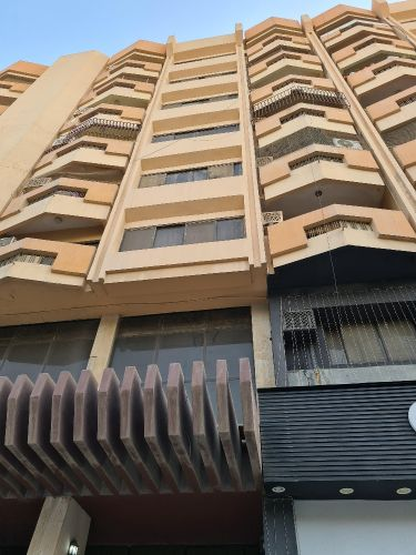 3bhk Apartment available in Najma