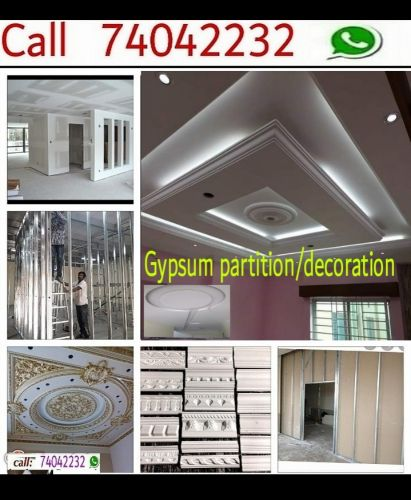 All type house maintence work