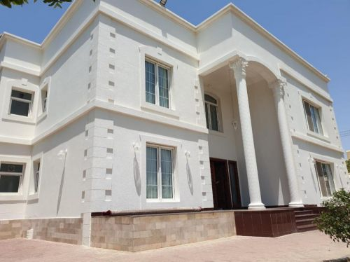property in Oman