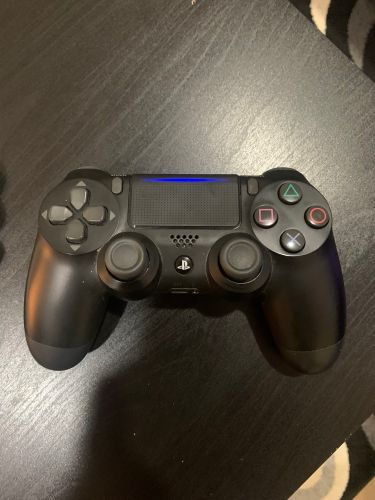 wired ps4 joystick