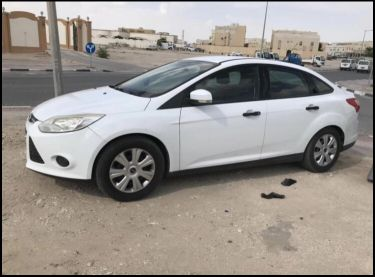 Ford focus 2012 perfect condition