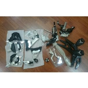 For sale Ninja Accessories for 30