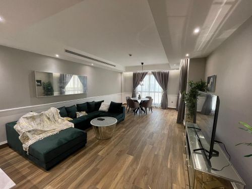 4RENT 1BR FULLY FURNISHED LUSAIL