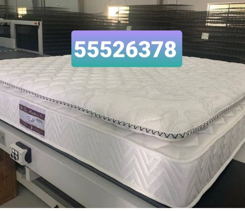 available all types of mattresses