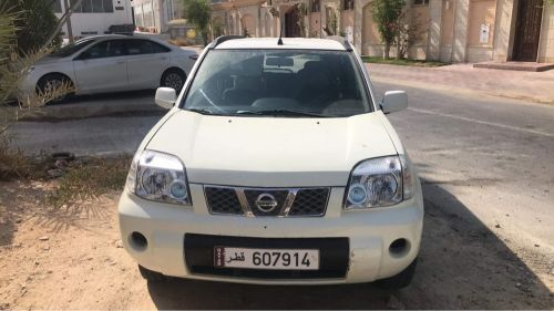 x-trail for sale or swap