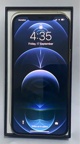 I-Phone 12 Pro Max for Sale