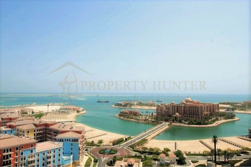 For Sale Sea View 2BR Apartment