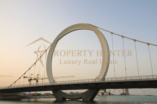 Waterfront Apartment For Sale