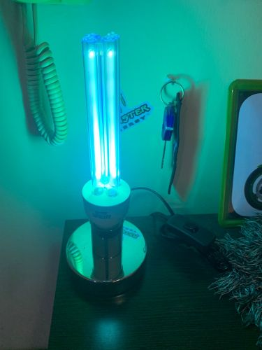decorating lamp for sale