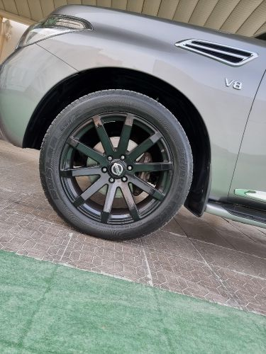 Rims for Nissan Patrol for Sale