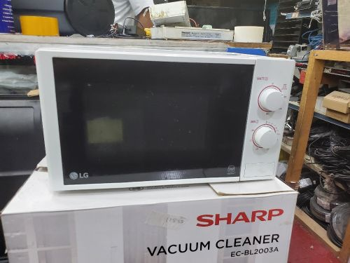 MICROWAVE LG  FOR SALE