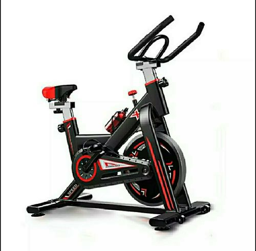 Fitness cycle new